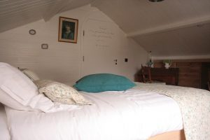 chambres d'hotes - Izel (chiny)