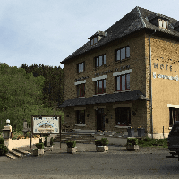 Hotel des Comtes de Chiny