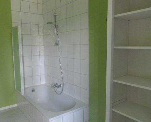 Embarcadere 56 salle de bain baignoire douche