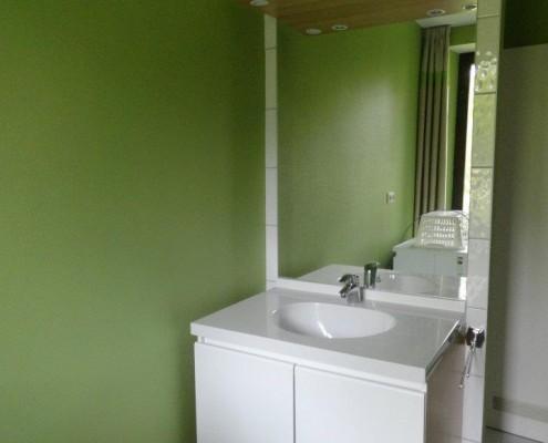 Embarcadere 56 salle de bain lavabo
