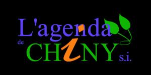 Logo de l'agenda du Bureau du Tourisme de Chiny