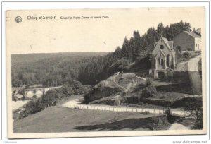 Chapelle de Notre-Dame du Luxembourg