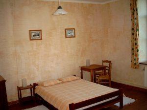 Chambre d'hôte de Thirifays
