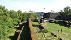 Le Château d'Herbeumont