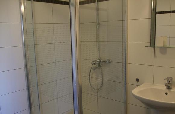 Gîte l'Envolée salle de bain