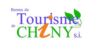 Logo du Bureau du Tourisme de Chiny si Syndicat d'Initiative